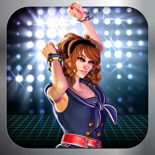 DANCE CENTRAL 2 : DANCE*CAM