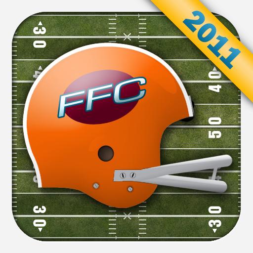 2011 Fantasy Football Calculator & Draft Kit HD
