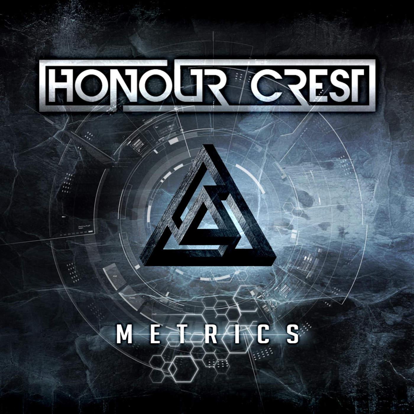 Honour Crest - Metrics (2012)