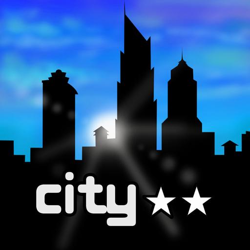 City**