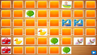 Find The Pairs: The Card Matching Game for kids and toddlers screenshot 3