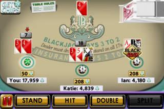 Big Win Blackjack™ screenshot 3
