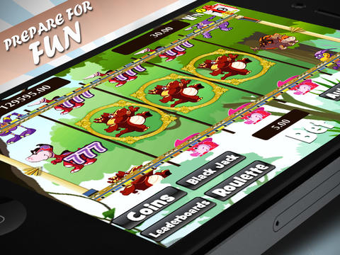 A Super Jura Dino Bucks Jackpot Slots – Roulette, Blackjack, and Reels Casino screenshot 5