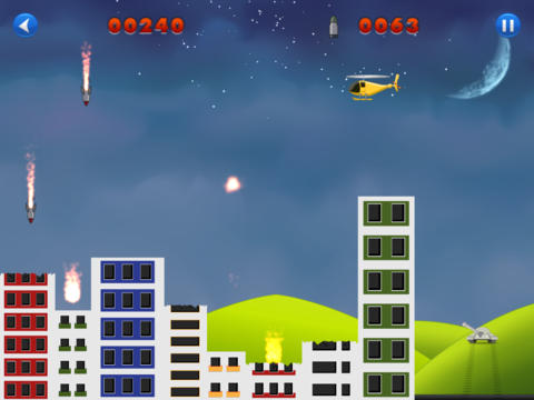 Cold War Game HD screenshot 2