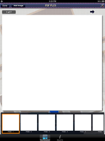 PDF Plus screenshot 2