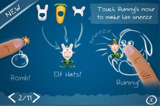 Pocket Elves - God directs! screenshot 5