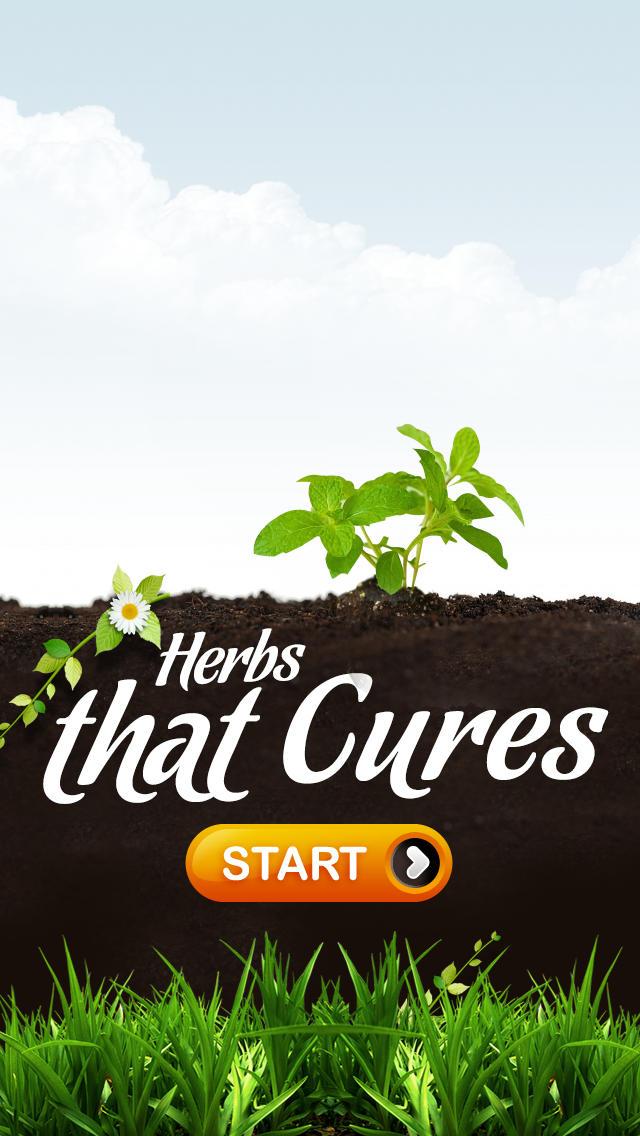 Herbs that Cures screenshot 1