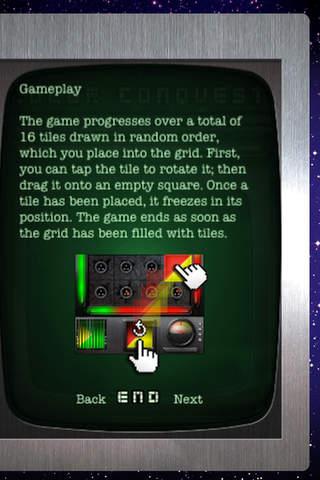 Reiner Knizia's Color Conquest screenshot 3