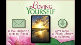 Loving Yourself - Louise Hay screenshot 4