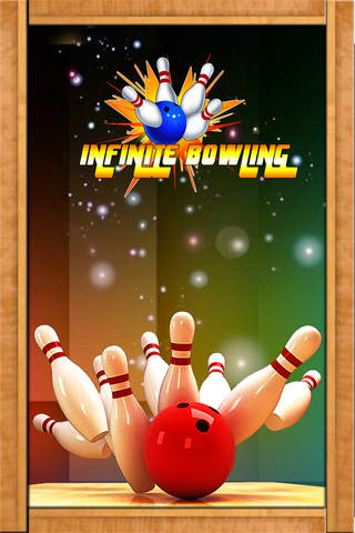 Infinite Bowling : The Sport Championship Pin Leag - náhled