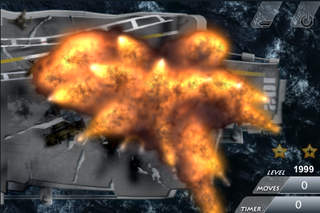 Warship: Flight Deck Jam Lite screenshot 3
