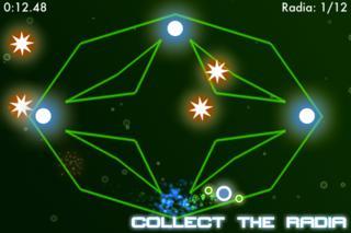 Radia screenshot 2
