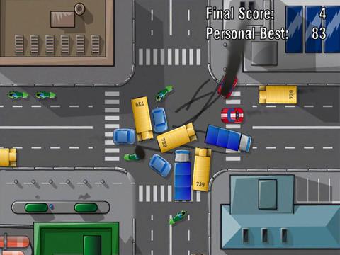 Traffic Master screenshot #5