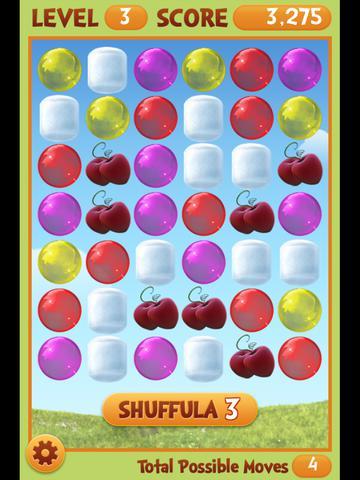 Truffula Shuffula – Dr. Seuss' The Lorax Movie screenshot 10