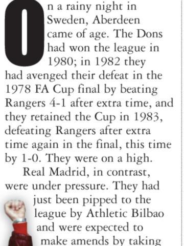 Football in the Eighties screenshot 7