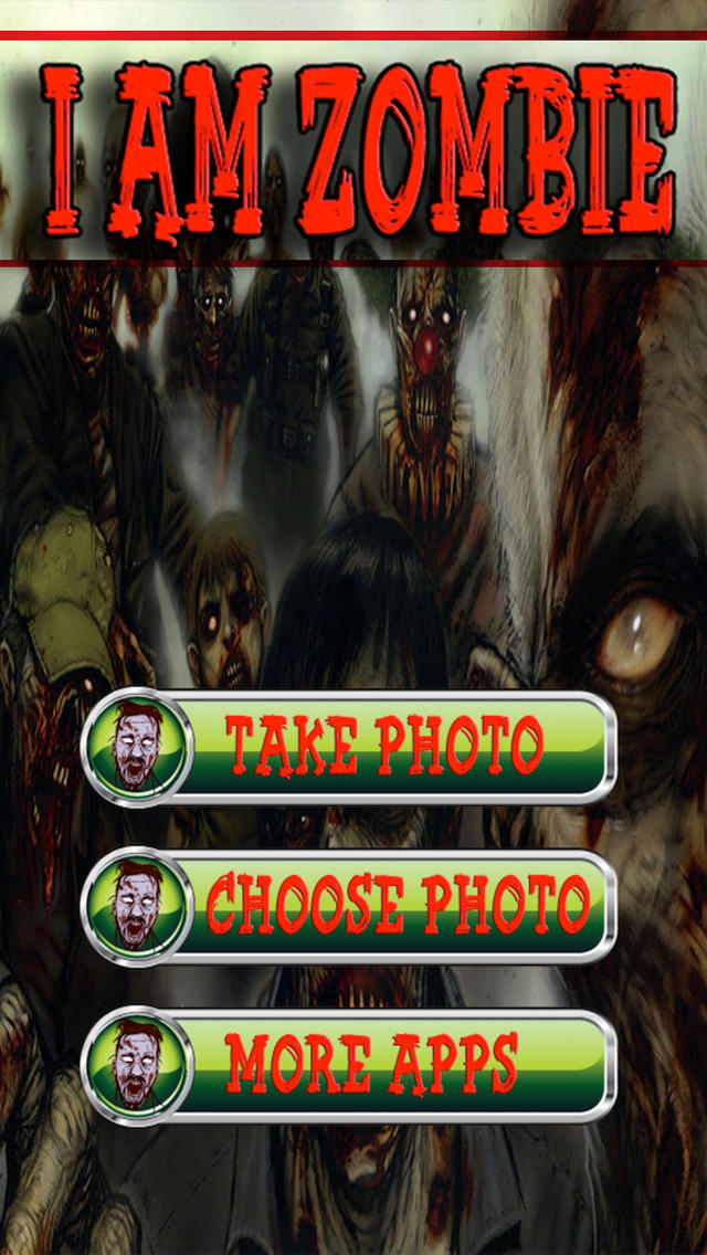 I Am Zombie Pro screenshot 2