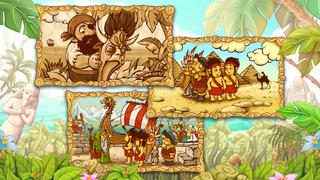 Island Tribe 4 screenshot 5