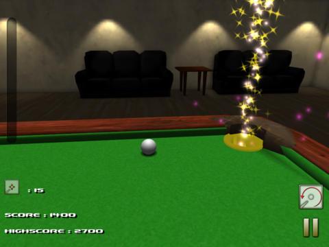 Drift Pool Full screenshot 10