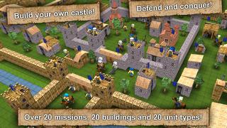 Battles And Castles screenshot 1