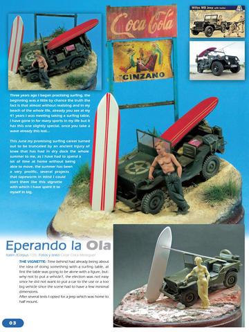 135Magazine English screenshot 3
