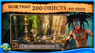Portal of Evil: Stolen Runes - A Hidden Object Adventure screenshot 2