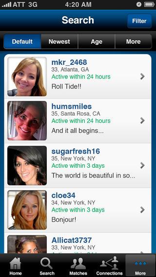 ett annat namn för online dating