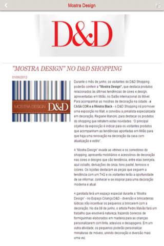 D&D Shopping - náhled