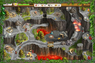 Roads of Rome 2 Free screenshot 3