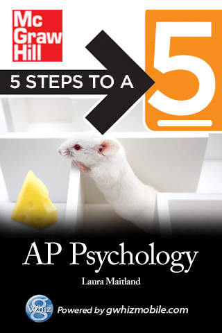 AP Psychology 5 Steps to a 5 screenshot 1