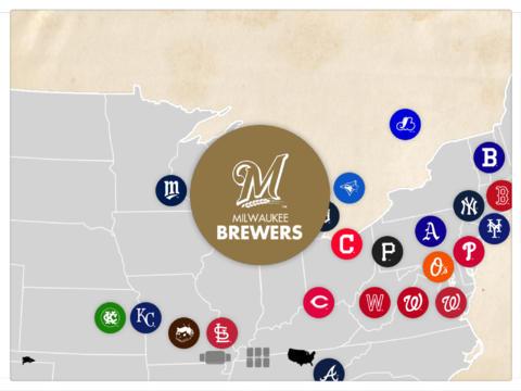 Topps Pennant Baseball screenshot 9