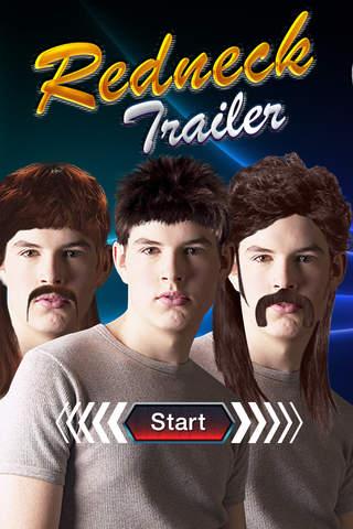 Redneck Trailer - náhled