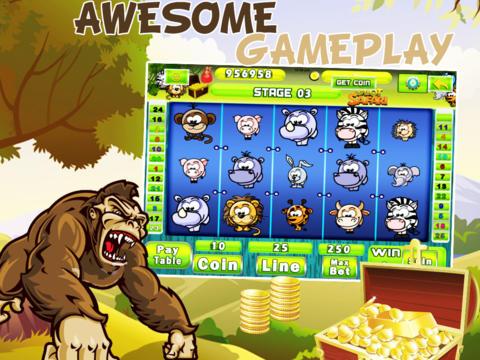 Ape Slots screenshot 7
