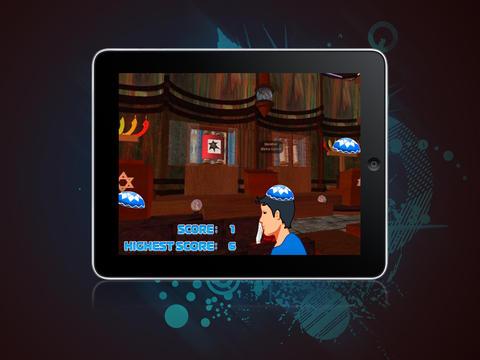 Kippa Game HD screenshot 10