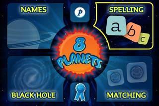 8 Planets Pro screenshot 1