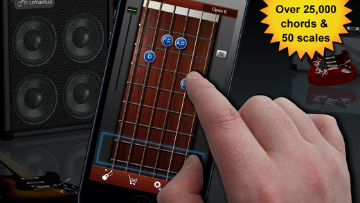 Guitar guitar chords tuner : Guitar Suite Free - Metronome, Tuner, and Chords Library for ...