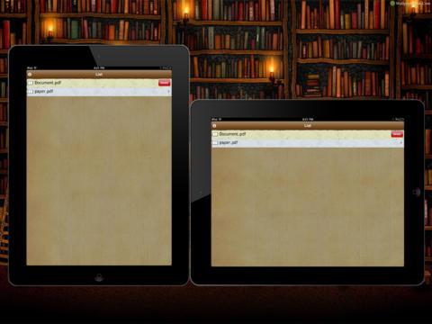 eBook Reader HD screenshot 6