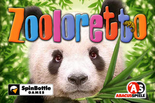 Zooloretto™ screenshot 1