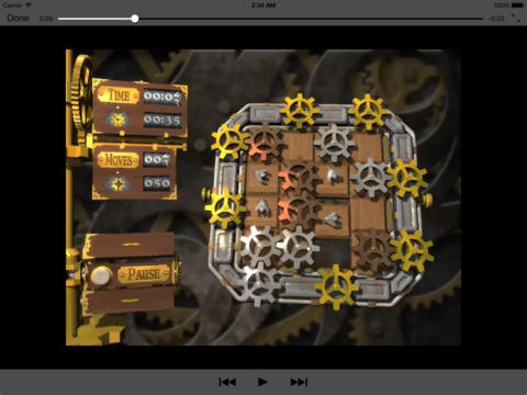 Guide For Cogs Game HD screenshot 5