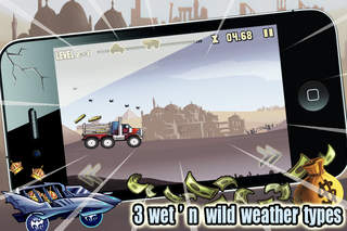 Action Truck screenshot 4