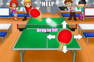 High School Ping Pong screenshot 2