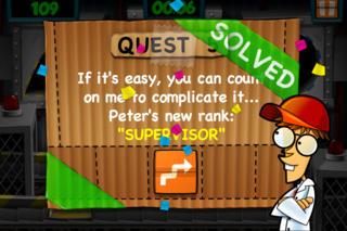 Peter Packer HD screenshot 4