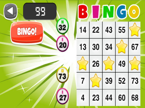 Bingo Jackpot: Casino Party Edition - FREE screenshot 8