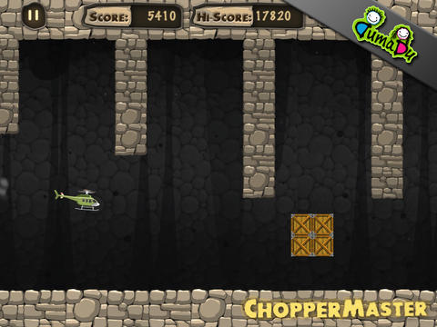 Chopper Master screenshot 10
