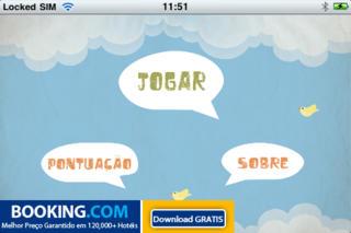 Forca - Capitais do Mundo screenshot 1