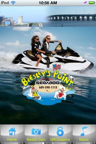 Beesley's Point Sea Doo - náhled