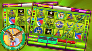 Slots USA - Top Casino on iOS screenshot 3