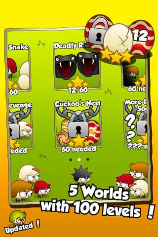 Super Snake HD screenshot 4