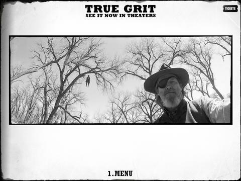 True Grit screenshot #2
