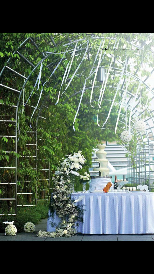 ICON WEDDINGS screenshot 4