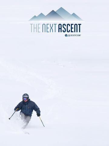The Next Ascent screenshot 3